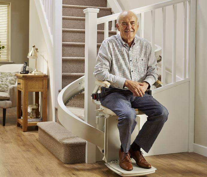 Stairlifts Rental Birmingham