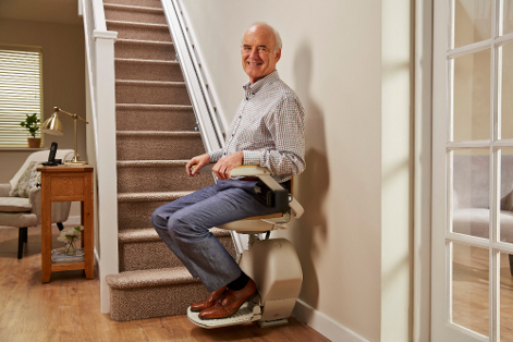 Straight Stairlifts Birmingham